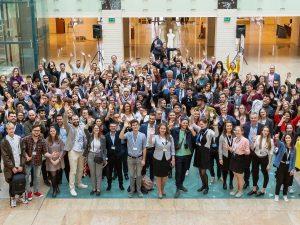Claritate in politicile pentru tineret si simplificarea finantarii proiectelor de tineret